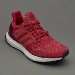 Adidas Ultra Boost Women Red