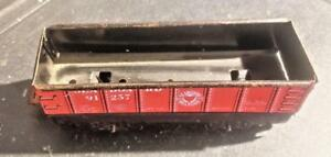 MARX-Tin-4-Wheel-T-S-Coupler-Variation-Listing-Please-Use-Pull-Down-Menus