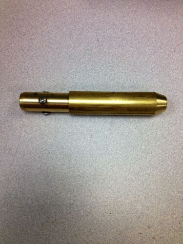 2 Pc Complete Harpoon Kit w// Bronze Dart-Superior Quality Shoals Harpoons 8 Ft