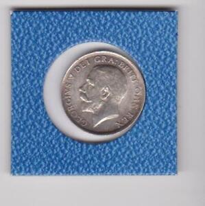 1-shilling-Grossbritannien-1911-Georg-V-Great-Britain-prima-Erhaltung