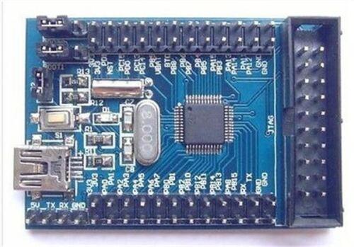 2 Stücke Arm CORTEX-M3 STM32F103C8T6 STM32 Mum System Entwicklungsboard Mini ry