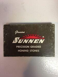 Sunnen-Honing-Stones-L12-A65-Aluminum-Oxide-280-Grit-NOS