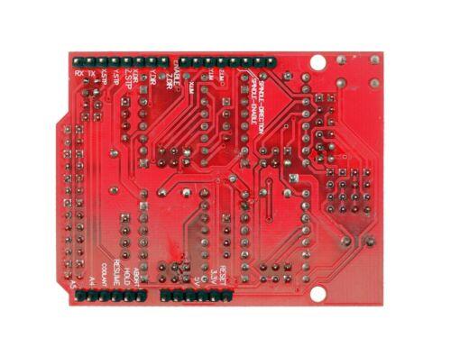 CNC V3 A4988 Schrittmotor Treiber Extension Board Driver für 3D Drucker Arduino