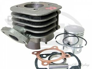 cylinder kit Naraku 70cc for Minarelli vertical AC-Yamaha,MBK,Italjet,Aprilia