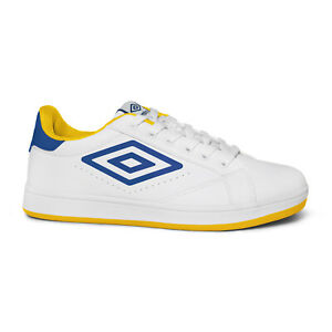Scarpe Sneaker Uomo UMBRO Modello Wimbledon 2.0 5 Colori
