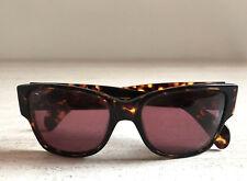 7b94acb4d704 item 4 The Row Linda Farrow Tortoise Acetate Sunglasses -The Row Linda  Farrow Tortoise Acetate Sunglasses