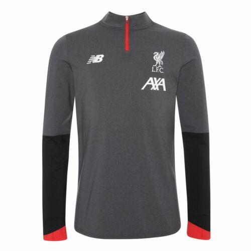 Liverpool FC Grigio Da Uomo responsabile Midlayer 19//20 LFC Ufficiale