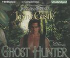 Ghost Hunter by Jayne Castle (CD-Audio, 2015)