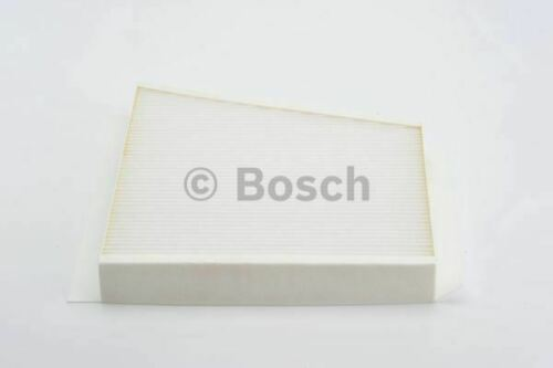 BOSCH 1987432081 FILTER INTERIOR AIR