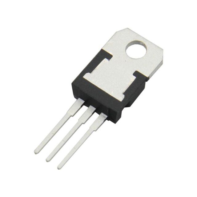 MJE3055T Transistor NPN bipolar 70V 10A 90W TO220 ST MICROELECTRONICS