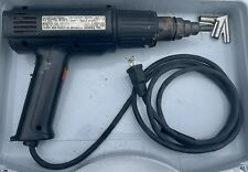 Steinel Electric Heat Gun 1500 Watt Type 3458 Shop Garage In Case Crafts