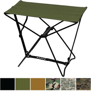 Magnificent Details About Camo Folding Stool Lightweight Travel Portable Chair Camp Stool Bench Camouflage Inzonedesignstudio Interior Chair Design Inzonedesignstudiocom