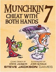 Munchkin-7-Cheat-With-Both-Hands-Card-Game-Expansion-From-Steve-Jackson-Games