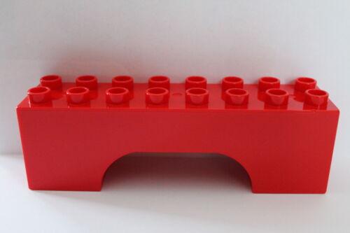 Rot dunkel- 4 x LEGO 3795 Platte flach 2x6 neu NEW dark red