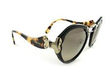 1211afa78f83 item 4 Prada Sunglasses SPR 09T Black Havana 1AB3D0 New Authentic -Prada  Sunglasses SPR 09T Black Havana 1AB3D0 New Authentic
