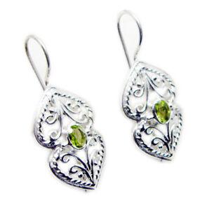 enticing-Peridot-925-Sterling-Silver-Green-Natural-india-CA-gift