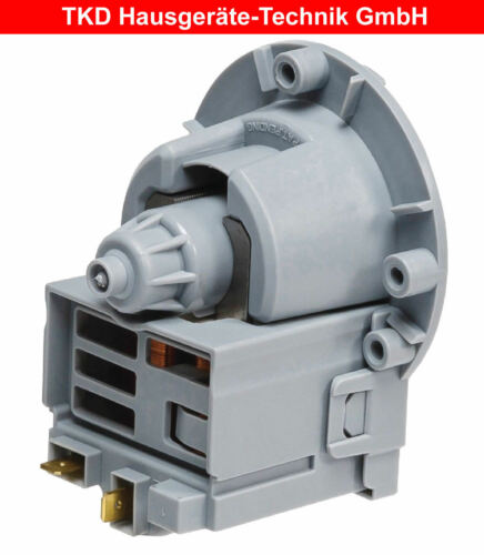Universal lessives Pompe-Pompe-pompes moteur pour LG machines à laver