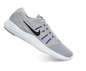 Nike LunarStelos Men's Running Shoes - 844591-004 - LK3-H23