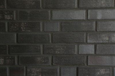 Baustoffe & Holz Analytisch Strangpress-verblender B-lochung Nf Bh1037 Anthr Vormauerstein Verblend-klinker Spezieller Sommer Sale