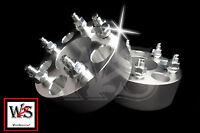 5lug 2.75| Chevy S10 Corvette Gmc Wheel Spacers | Adapters | 5x4.75 | 5x120.7mm