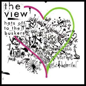 THE-VIEW-HATS-OFF-TO-BUSKERS-13-Trk-CD-Album-NEW
