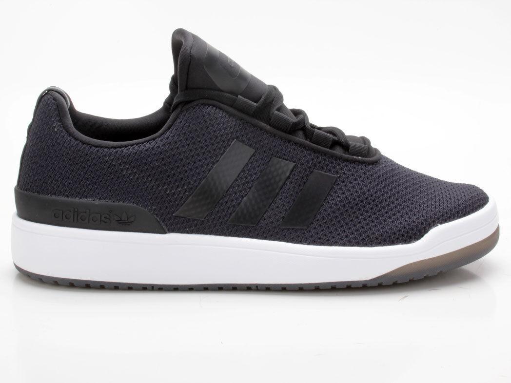 Adidas Veritas LO S75654 black-white