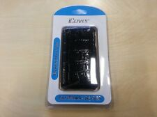 iCover Black Alligator Print iPhone 3G 3GS Case Cover Beige Fitted Brand New 5E