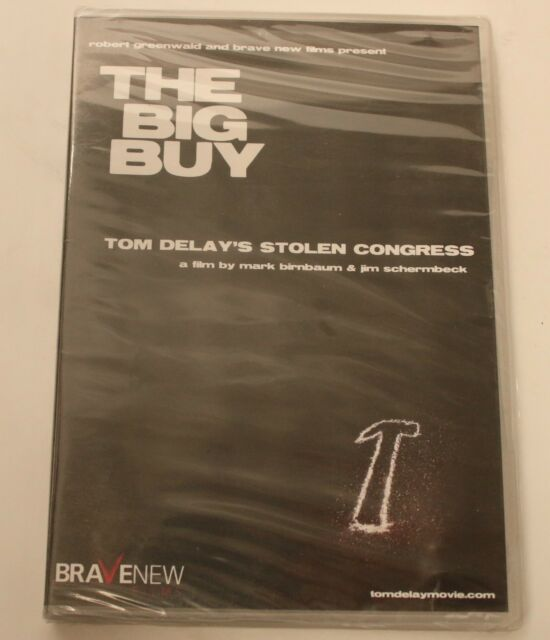 The Big Buy DVD New Aussie Seller