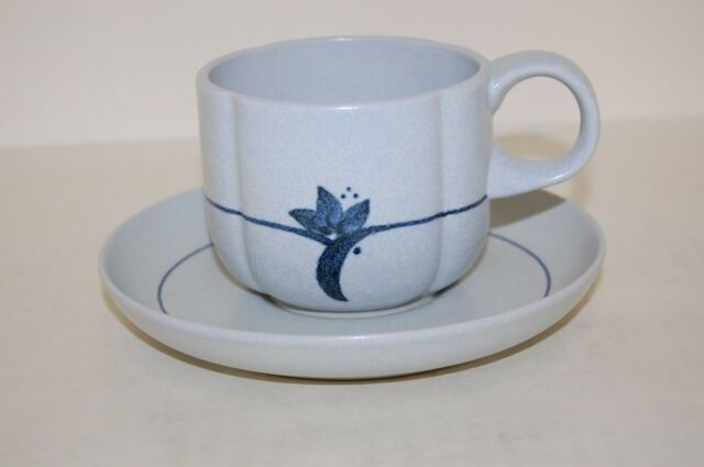 "3x da ROSENTHAL/""Form ohne Namen NORA/""/_2-tlg Kaffeetasse exzellente Erhaltung"