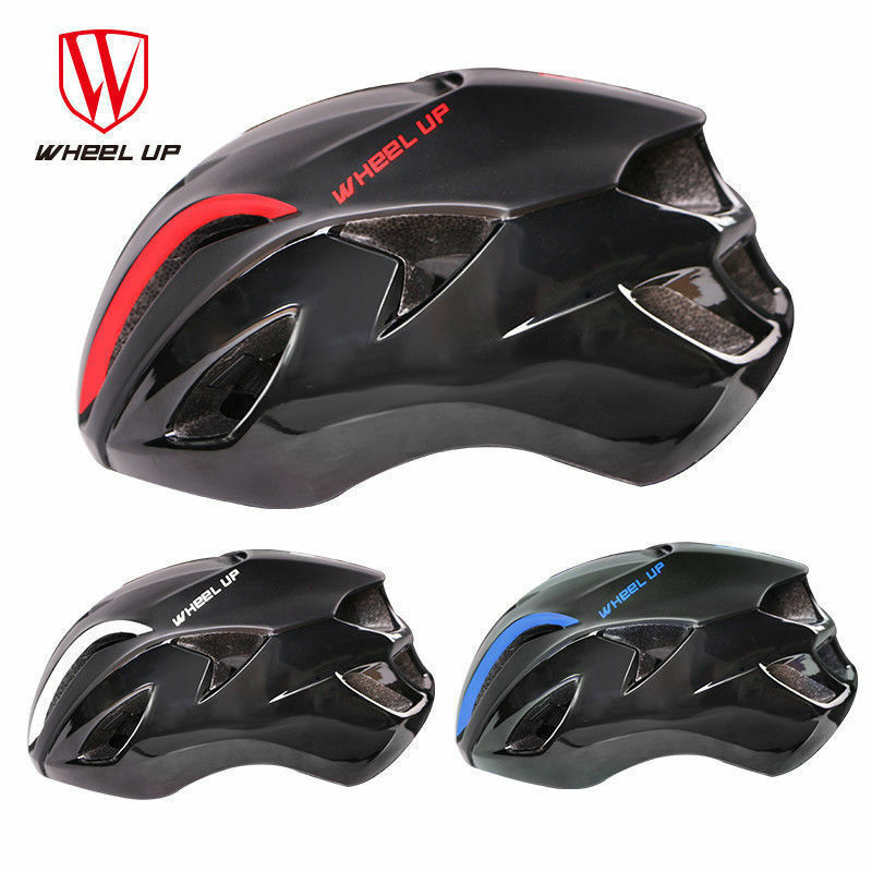New Ultralight Bicycle Helmet MTB Road Bike Light Adjustable Helmet Size 56-62cm