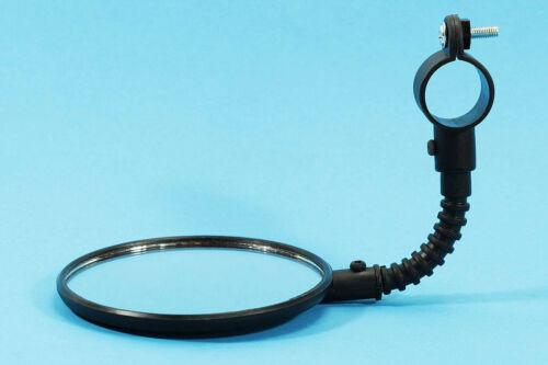 * espejo retrovisor universal Dunlop mercancía manillar lenkspiegel para bicicleta *