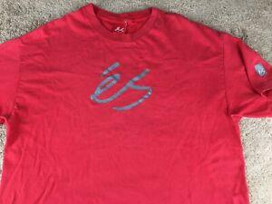 Vintage-Es-Shirt-Es-Skateboards-Skateboarding-Skate-Red-Footwear-deck-hat-jacket