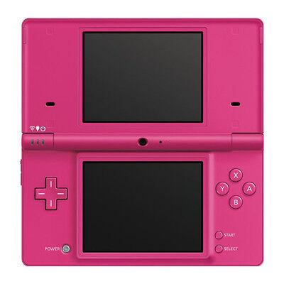 Nintendo DSi Pink Handheld System