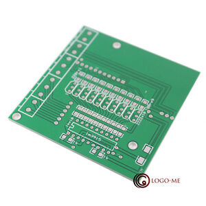 Details about 2-layer 2 Sided PCB Manufacture Prototype Etching Fabrication