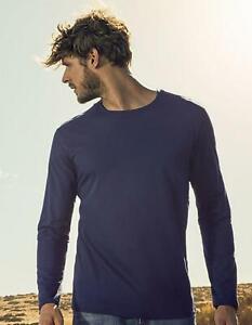 Herren T-Shirt Rollkragen von Promodoro # shirt tee