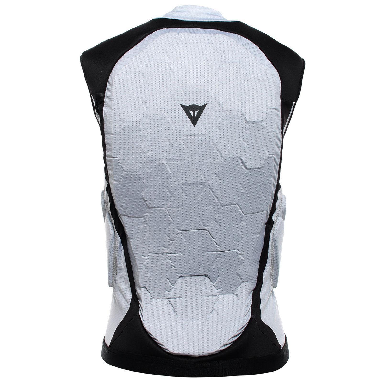 Dainese Flexagon Waistcoat Damen Protektor Rückenschutz Rückenschutz Rückenschutz Protektor-Weste Schutz bc317b