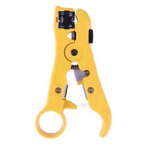 Multifunction-Coaxial-Cable-Stripper-Clamp-Crimping-Pliers-for-RG69-6-11-7-Tool