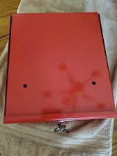 Mechanic Toolbox Side Box