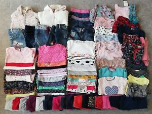 Girls winter / long clothes lot 2-3 years - make your own bundle