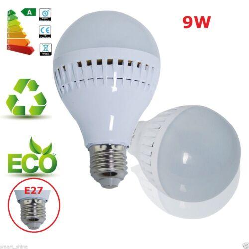 12//6//3x E27 7W 6W 5W 9W LED Globe Bulbs Candle Light Spotlight ES SMD Downlight