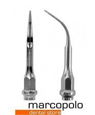 Inserto Ablatore dentale DTE Woodpecker x Kavo PiezoLux ultrasonic scaler tips