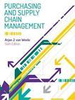 Purchasing and Supply Chain Management von Arjan Van Weele (2014, Set mit diversen Artikeln)