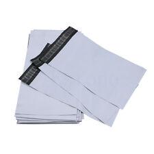 100Pcs Lot Poly Mailer Self Sealing Plastic Shipping Mailing Bag Polybag 17*30cm
