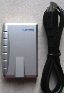 DRIVERS INVENTEL WIRELESS UR054G