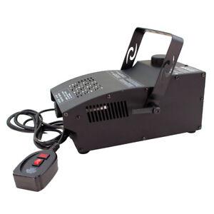 Offen Showtec Pro Nebelmaschine Z-1000 Mkii 1000w