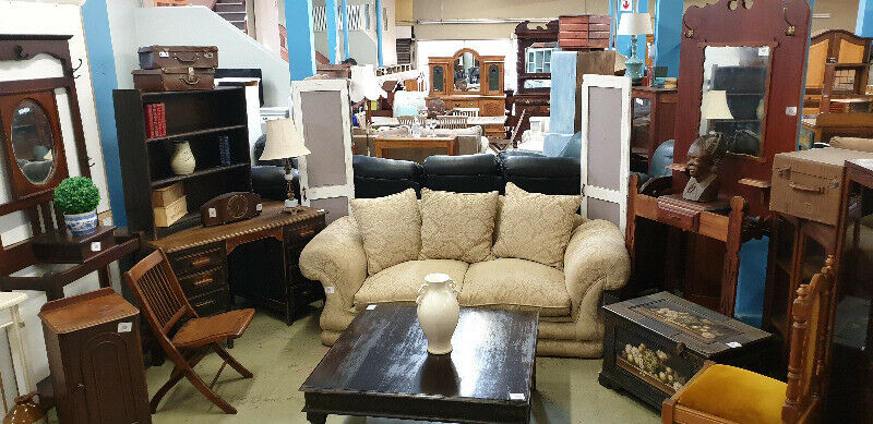 quality design f8e0d 79c3b BIG BUCKS #FABULOUS SELECTION OF SECOND HAND AND NEW FURNITURE ~ OUR  SHOWROOM IS LOOKING FANTASTIC | Port Elizabeth | Gumtree Classifieds South  Africa ...