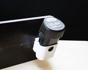 Bosch-Dremel-Akkuhalter-Wandhalterung-Akkus-10-8V-oder-12V-w