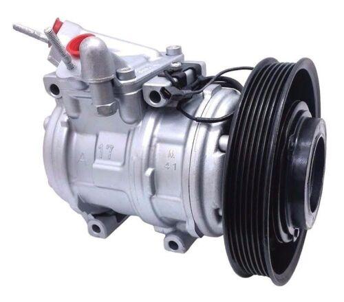 A//C Compressor Kit Fits Honda Accord 94-97 2.2L Acura CL 97 OEM 10PA17C 57305