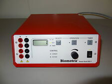 Biometra Power Pack p 25t power supplies for electrophoresis and borrones del sistema