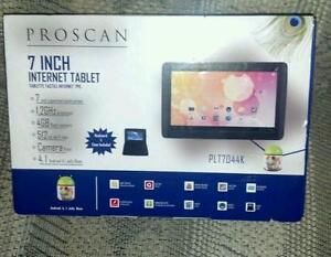New-Proscan-7-034-Android-Tablet-with-Case-and-Keyboard-4-1-Jelly-Bean-OS